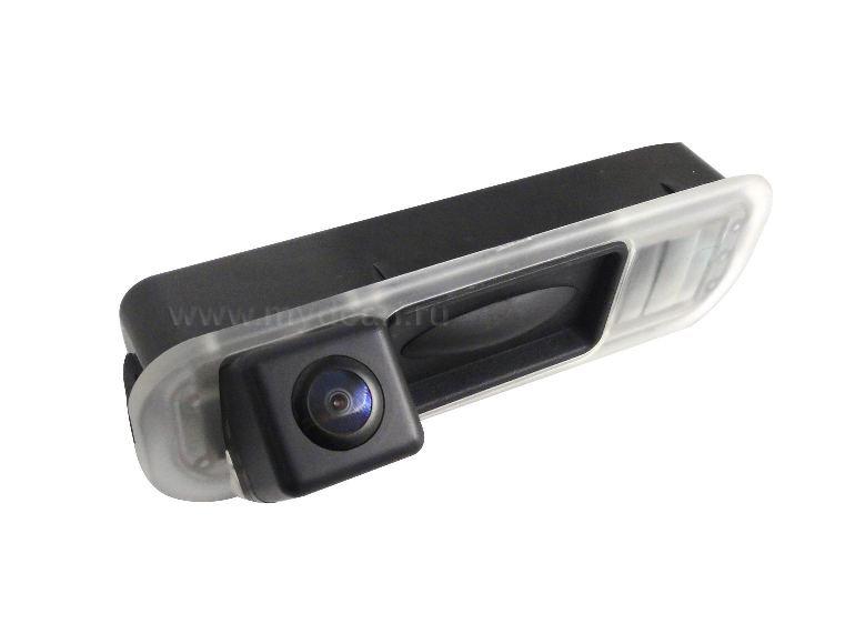 ford focus камера