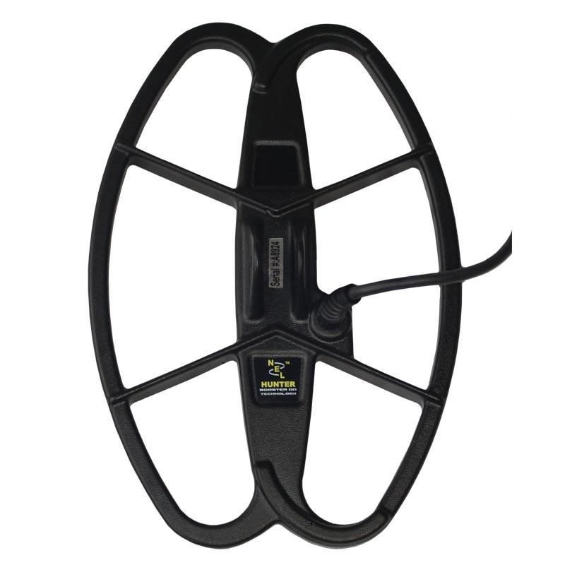 Metal detector new white's coinmaster + headphones pro + pro.