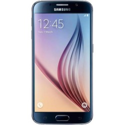 Samsung SM-G920F Galaxy S6 DS 64 GB Black