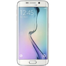 Samsung Galaxy S6 Edge SM-G925F 32Gb White