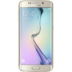 Samsung Galaxy S6 Edge SM-G925F 32Gb Gold Platinum