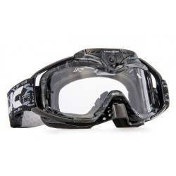 Камера маска Torque Series Offroad Goggle Cam HD 1080P + Wifi LIC369BLK
