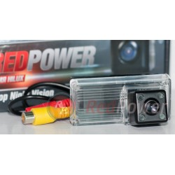 RedPower TOY169 - Toyota land cruiser 100, Toyota Prado 120 с запаской под днищем