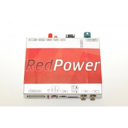 Навигационный блок Redpower AndroidBox CDJ для Chrysler, Dodge, Fiat, Jeep