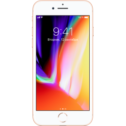 Apple iPhone 8 64GB Золотой