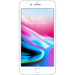 Apple iPhone 8 Plus 64GB Серебристый