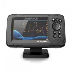 LOWRANCE REVEAL 5 HDI 50/200 КГЦ И 455/800 КГЦ