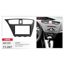 CARAV 11-267 Honda Civic Hatchback 2012+